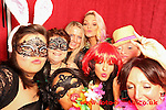 IT Works - Team Wrapright Christmas Ball 2015