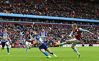 2019 Premier League Football Aston Villa v Brighton Oct 19t