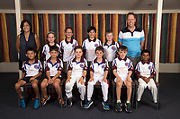 Year 4 Tuis. Eastern Suburbs Cricket Club junior team photos at Easts Cricket clubrooms in Kilbirnie, Wellington, New Zealand on Monday, 5 March 2018. Photo: Dave Lintott / lintottphoto.co.nz