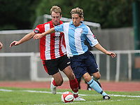 Football 2009-10