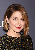 CULVER CITY, CA - NOVEMBER 11: Actress Sasha Alexander attends the 2017 Baby2Baby Gala at 3Labs on November 11, 2017 in Culver City, California.<br /> CAP/ROT/TM<br /> &copy;TM/ROT/Capital Pictures