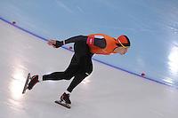 OLYMPICS: SOCHI: Adler Arena, 12-02-2014, 1000m Men, Stefan Groothuis (NED), ©foto Martin de Jong