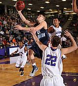 Basketball: Har-Ber at Fayetteville