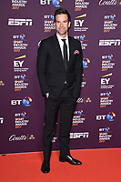 Gethin Jones<br /> at the BT Sport Industry Awards 2017 at Battersea Evolution, London. <br /> <br /> <br /> ©Ash Knotek  D3259  27/04/2017