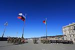 POL - ITA - RUS - SUMMIT - TRIESTE 2013