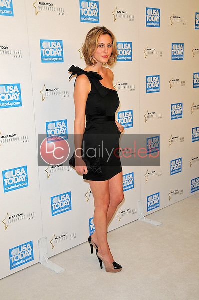 Eva Amurri<br />