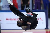 Juegos Mundiales 2013 Wushu