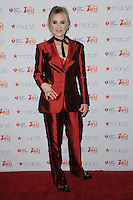 www.acepixs.com<br /> February 9, 2017  New York City<br /> <br /> Maureen McCormick attending the American Heart Association's Go Red For Women Red Dress Collection 2017 presented by Macy's at Fashion Week at Hammerstein Ballroom on February 9, 2017 in New York City.<br /> <br /> Credit: Kristin Callahan/ACE Pictures<br /> <br /> <br /> Tel: 646 769 0430<br /> Email: info@acepixs.com