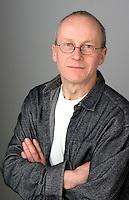 Professor Martin Smith, Head of Programme, Ceramics & Glass