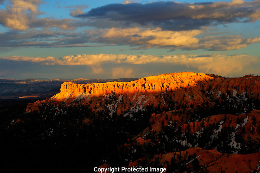 Bryce Canyon, Zion National Park, Utah