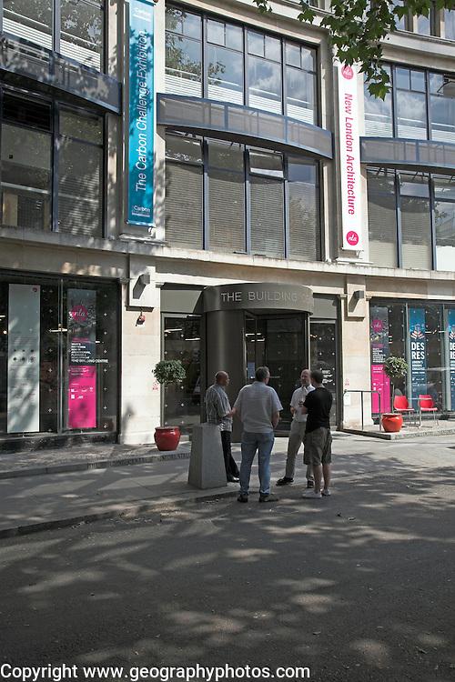 The Building Centre, London, England