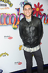 Ben Cajee at  the Cbeebies Christmas Show Thumbelina, Cineworld Leicester Square London