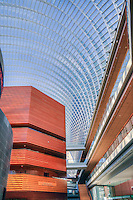 The Kimmel Center for the Performing Arts Philadelphia PA,