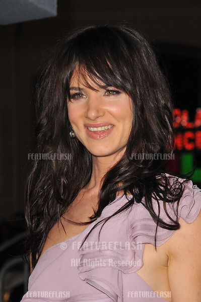 "Juliette Lewis at the Los Angeles premiere of her new movie ""Due Date"" at Grauman's Chinese Theatre, Hollywood..October 28, 2010  Los Angeles, CA.Picture: Paul Smith / Featureflash"