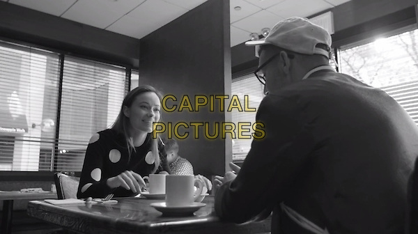 Olivia Wilde, Jack Antonoff<br /> in Thank You and Sorry (2015)<br /> *Filmstill - Editorial Use Only*<br /> CAP/FB<br /> Image supplied by Capital Pictures