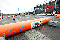 20-9-07, Netherlands, Rotterdam, Daviscup NL-Portugal,