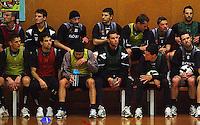 080731 A-League Football - Phoenix Training