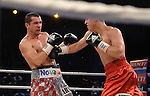 20141206  IBF Supermittelgewicht Stjepan Bozic (CRO) vs Tyron Zeuge (GER)