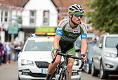 8th September 2017, Newmarket, England; OVO Energy Tour of Britain Cycling; Stage 6, Newmarket to Aldeburgh; GOUGH Regan of An Post Chain Reaction