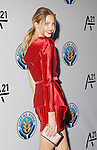 Model Sasha Luss Attends the Unitas Gala <br />