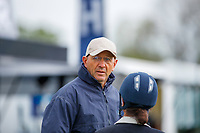 AUS-Bill Levett. 2019 GBR-Dodson and Horrell Chatsworth International Horse Trial. Friday 10 May. Copyright Photo: Libby Law Photography