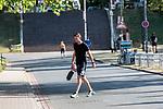 24.06.2020, wohninvest Weserstadion Trainingsplatz, Bremen, GER, 1. FBL, Training SV Werder Bremen, <br /> <br /> im Bild<br /> Jiri Pavlenka (Werder Bremen #01)<br /> <br /> Foto © nordphoto / Paetzel