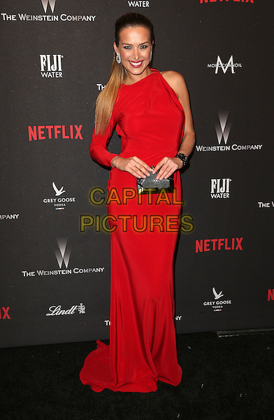 08 January 2016 - Beverly Hills, California - Petra Nemcova. 2017 Weinstein Company And Netflix Golden Globes After Party held at the Beverly Hilton. <br /> CAP/ADM/FS<br /> &copy;FS/ADM/Capital Pictures