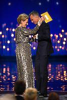 85th Academy Awards - Telecast - Ceremony - Los Angeles