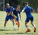 24.06.18 Ross McCrorie and Andy Halliday