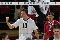 013114 Stanford vs Long Beach State