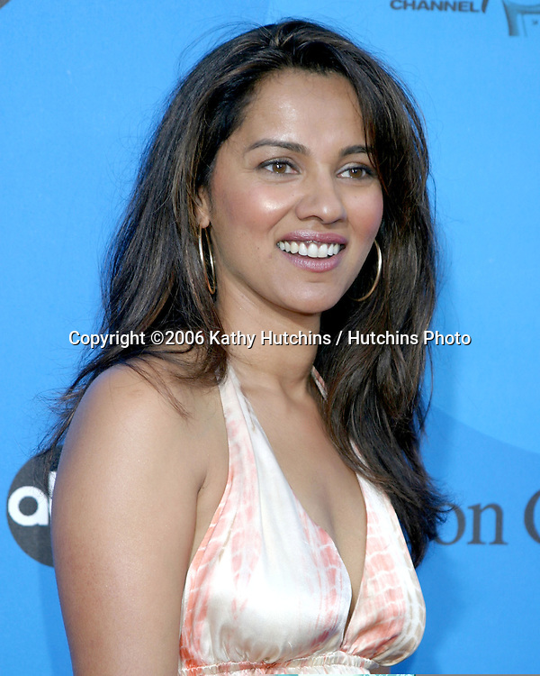 Suleka Mathew.ABC Television Group TCA Party.Kids Space Museum.Pasadena, CA.July 19, 2006.©2006 Kathy Hutchins / Hutchins Photo....