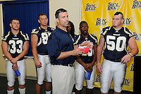 FIU Football 2008 (Combined)