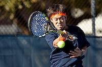 170208-Texas A&M-CC @ UTSA Men's Tennis