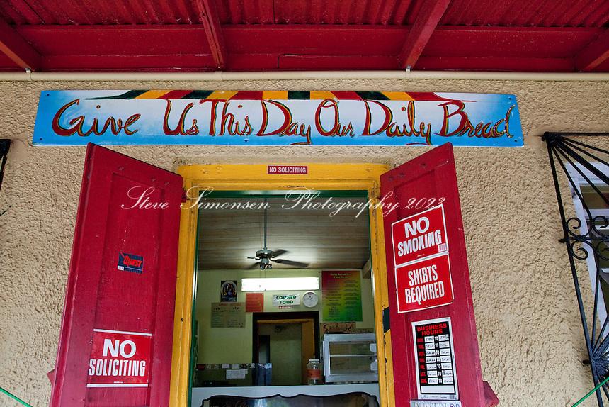 Fredericksted, St Croix<br /> U.S. Virgin Islands