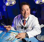 Award Winning Plastic Surgeon Dr. James E. Vogel, Baltimore Magazine