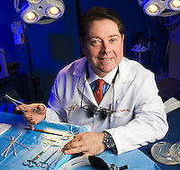 Award Winning Plastic Surgeon Dr. James E. Vogel, Baltimore Magazine