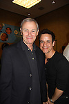 The Young and The Restless Tristan Rogers & Christian LeBlanc attend the Starkey Hearing Foundation event on June 18, 2011 at the Las Vegas Hilton, Las Vegas, Nevada. (Photo by Sue Coflin/Max Photos)