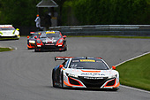 Pirelli World Challenge<br /> Grand Prix of Lime Rock Park<br /> Lime Rock Park, Lakeville, CT USA<br /> Saturday 27 May 2017<br /> Ryan Eversley/ Tom Dyer<br /> World Copyright: Jay Bonvouloir<br /> Jay Bonvouloir Motorsports Photography