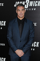 "Chad Stahelski at the World Premiere of ""John Wick: Chapter 3 Parabellum"", held at One Hanson in Brooklyn, New York, USA, 09 May 2019"