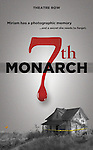 Poster at the Opening Night After Party for '7th Monarch' at Angus McIndoe Restaurant  in New York City on June 24, 2012.