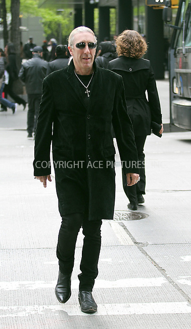 WWW.ACEPIXS.COM . . . . .  ....April 24 2012, New York City....Twisted Sister frontman Dee Snider walks in midtown on April 24 2012 in New York City....Please byline: Zelig Shaul - ACE PICTURES.... *** ***..Ace Pictures, Inc:  ..Philip Vaughan (212) 243-8787 or (646) 769 0430..e-mail: info@acepixs.com..web: http://www.acepixs.com
