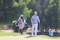 Brandon Grace (RSA) during the 1st round of the DP World Tour Championship, Jumeirah Golf Estates, Dubai, United Arab Emirates. 15/11/2018<br /> Picture: Golffile | Fran Caffrey<br /> <br /> <br /> All photo usage must carry mandatory copyright credit (&copy; Golffile | Fran Caffrey)