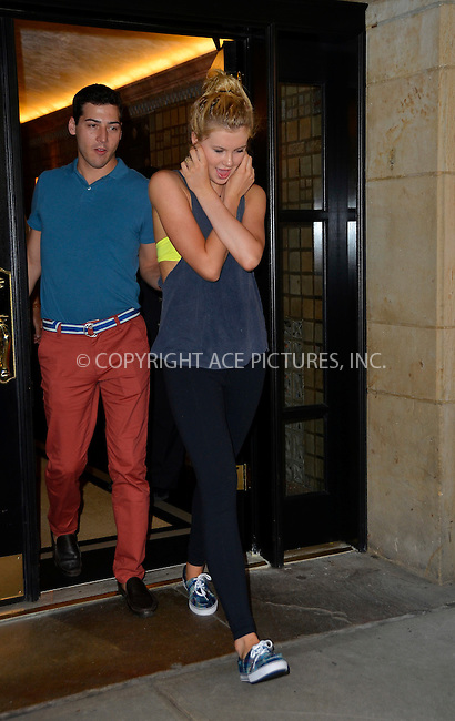WWW.ACEPIXS.COM . . . . .  ....June 30 2012, New York City......Ireland Baldwin leaves Alec Baldwin's apartment on the day or her father's wedding to Hilaria Thomas at St. Patrick's Old Cathedral on June 30, 2012 in New York City. ....Please byline: CURTIS MEANS - ACE PICTURES.... *** ***..Ace Pictures, Inc:  ..Philip Vaughan (212) 243-8787 or (646) 769 0430..e-mail: info@acepixs.com..web: http://www.acepixs.com
