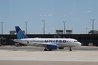 JUL 08 United Airlines Tells 36,000 Employees They Might Lose Their Jobs