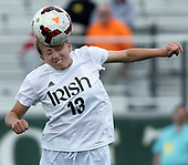 Cranbrook at ND Prep, Girls Varsity Soccer, 5/30/17