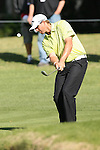02/18/12 Pacific Palisades: Bryce Molder during the third round of the Northern Trust Open held at the Riviera Country Club