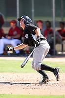 Ryan Casteel - Colorado Rockies - 2010 Instructional League.Photo by:  Bill Mitchell/Four Seam Images..