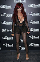 04 August 2017 - Las Vegas, NV - Farrah Abraham.  Farrah Abraham hosts VIP Back Door Key party at Crazy Horse III. Credit: mjt/AdMedia
