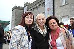 Locals at Slane 2011