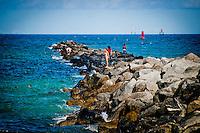 South Pointe at Miami Beach, Floiida, USA. Photo by Debi Pittman Wilkey